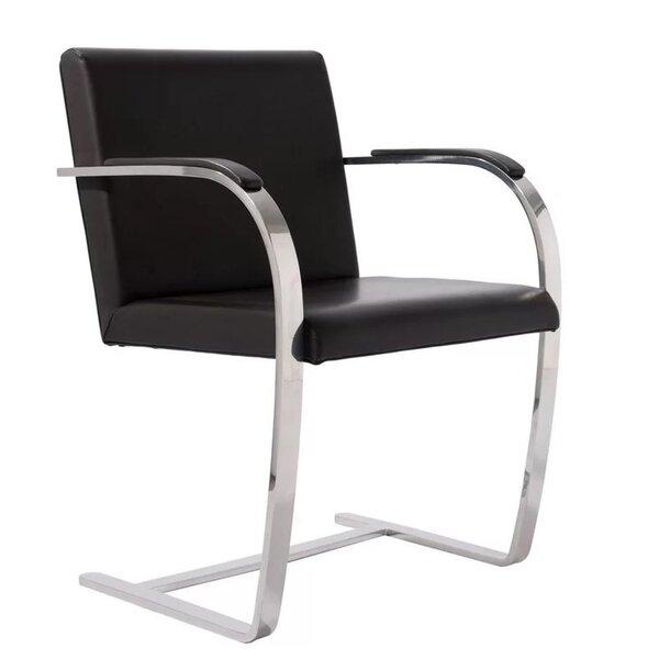Brumback Upholstered Dining Chair by Orren Ellis
