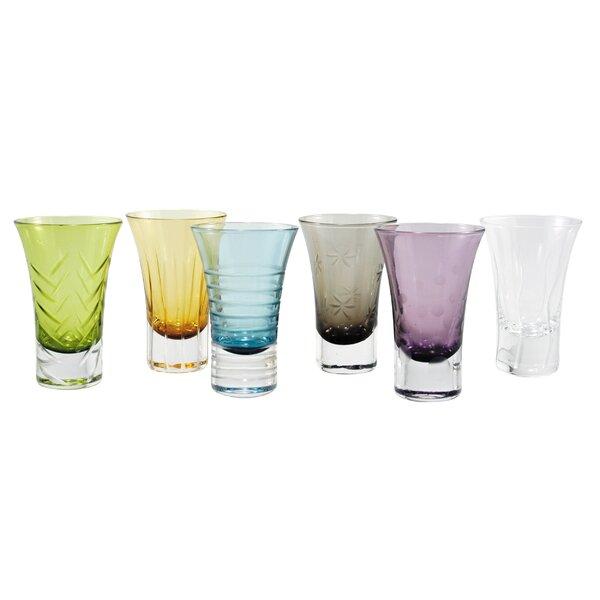Shot Glass (Set of 6) by Artland