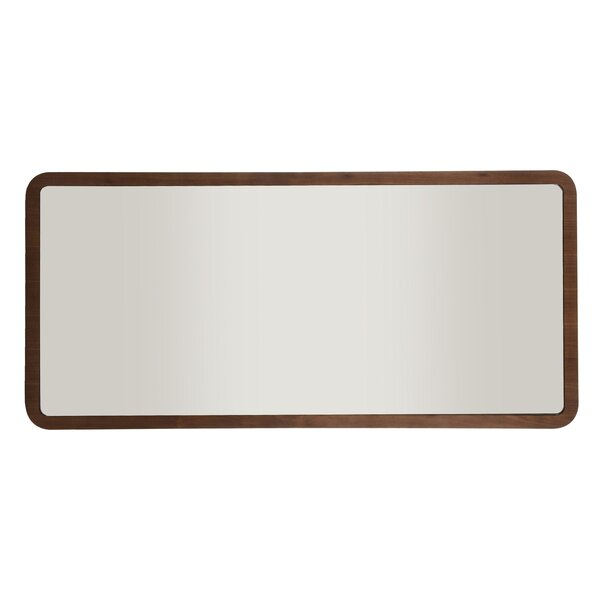 Newdale Accent Mirror by Wade Logan