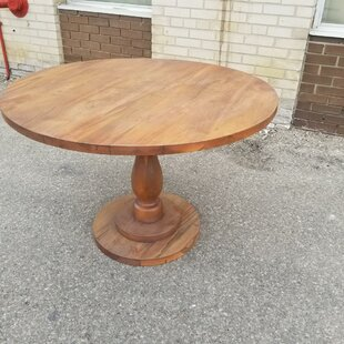 Solid Maple Dining Table | Wayfair