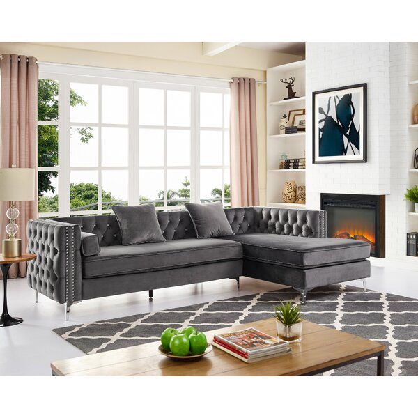 Schaeffer Sectional by Mercer41