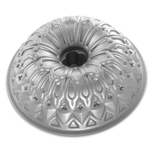 Stained Glass Bundt Pan by Nordic Ware