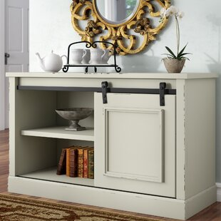 Prescot 2 Drawer Accent Cabinet