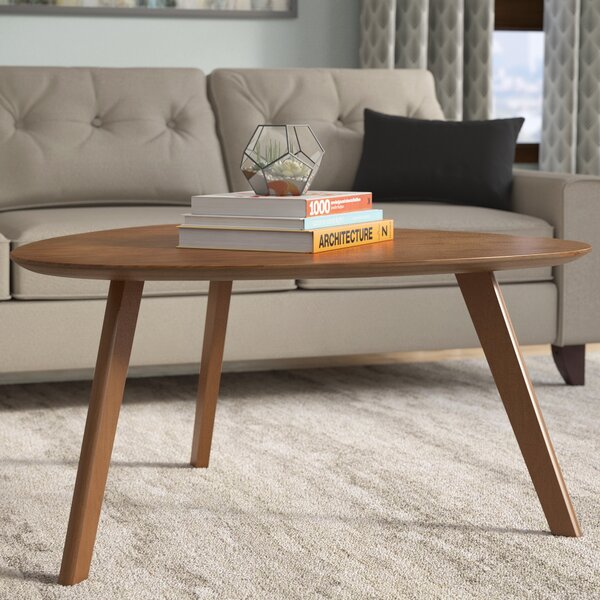 Carter Coffee Table by Modern Rustic Interiors