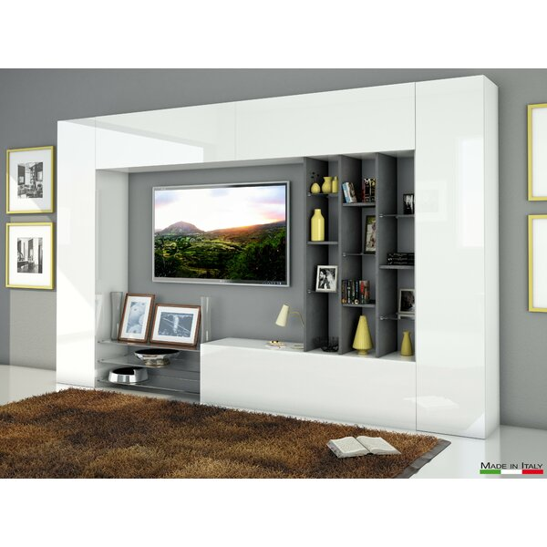 Crandon Entertainment Center For TVs Up To 60