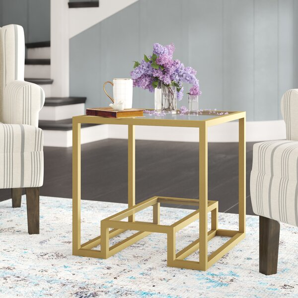 Compare Price Imel End Table