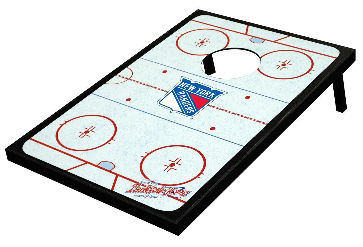 NHL Tailgate Toss