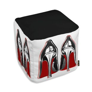 Westwick Secret Weapon Pouf Ottoman