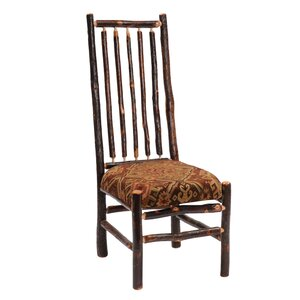 Hickory Side Chair Fireside Lodge