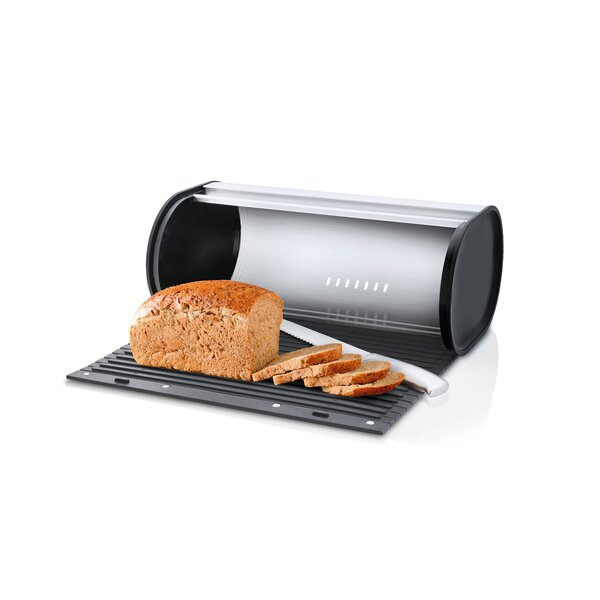 Bread Box by Blomus