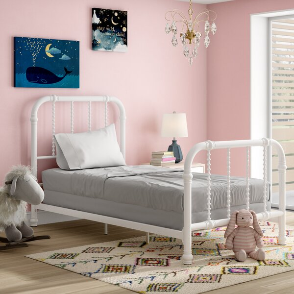 Robyn Slat Bed by Mack & Milo