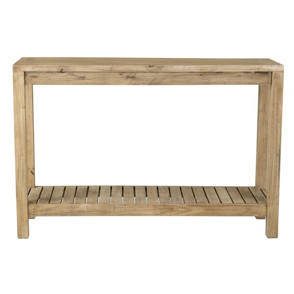 Charlemont Console Table by Bay Isle Home