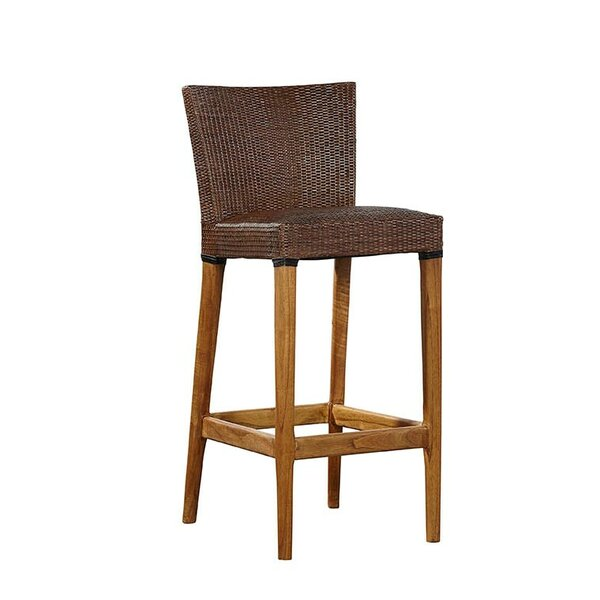 Molanes Bar Stool by Furniture Classics