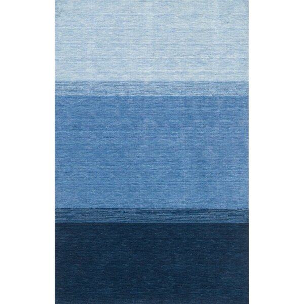 Urban Living Blue Area Rug by Continental Rug Company