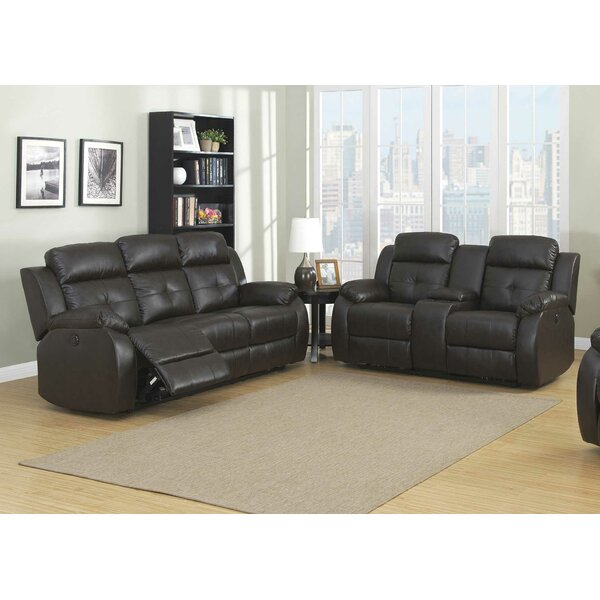 Morford 2 Piece Reclining Living Room Set By Red Barrel Studio