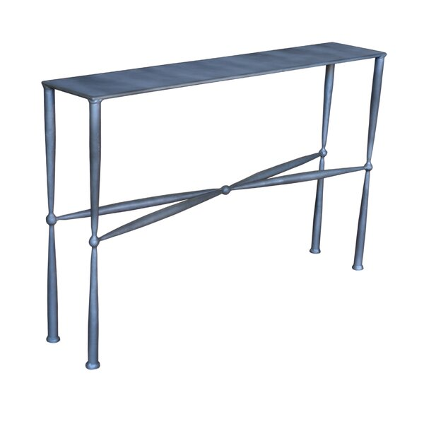 Euart Console Table by World Menagerie World Menagerie