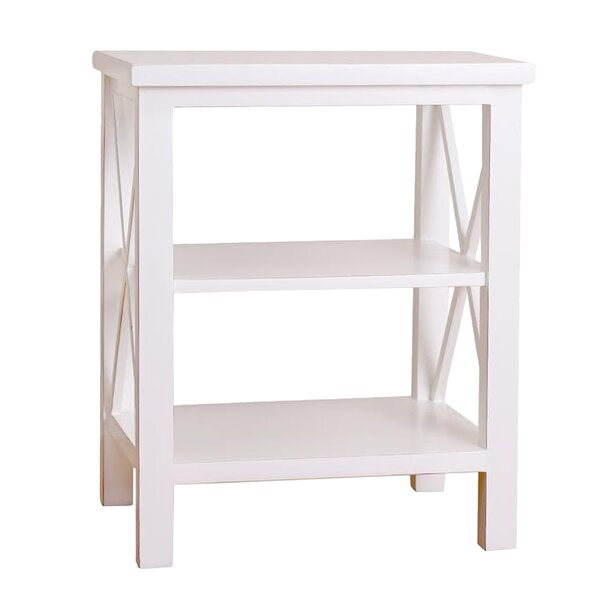 Luca Standard Bookcase by Porthos Home