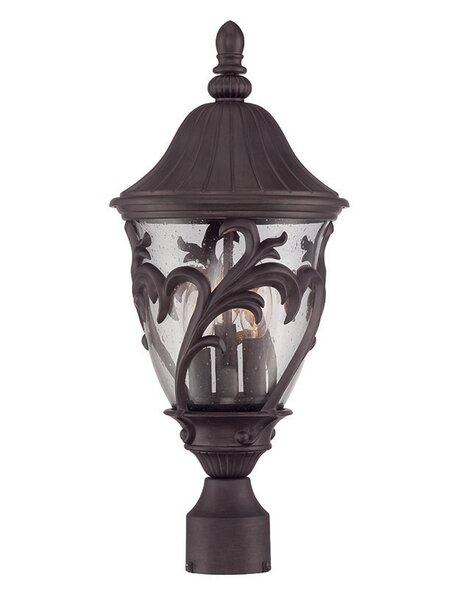 Berumen 3-Light Lantern Head by Fleur De Lis Living