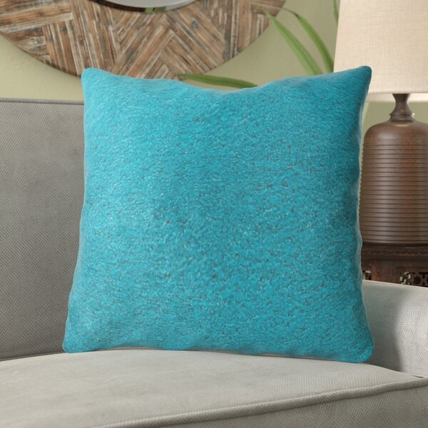 Moncrief Luxury Throw Pillow by Bloomsbury Market