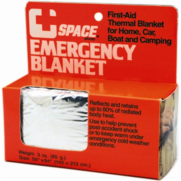 Emergency Blanket by Liberty Mountain