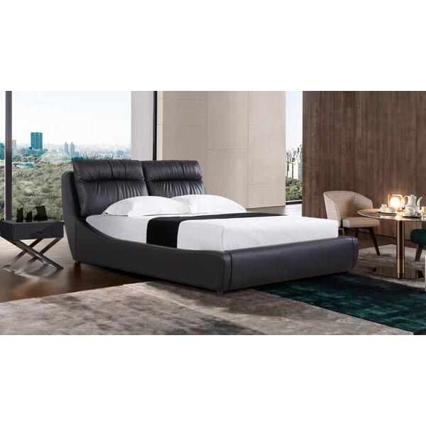 Corso Upholstered Storage Platform Bed by Orren Ellis