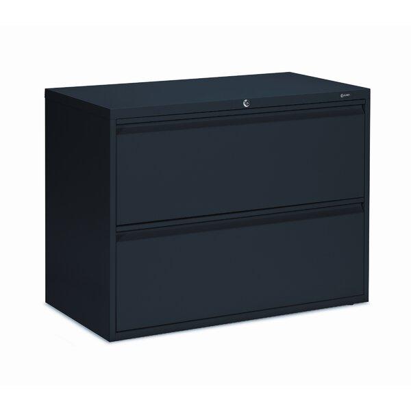 1900P Series 2-Drawer  File