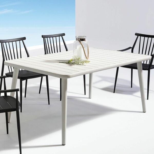 Chmura Dining Table by Brayden Studio