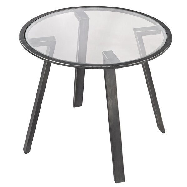 Lakendra End Table By 17 Stories