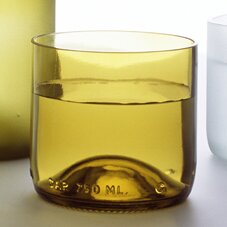 tranSglass Glasses (Set of 4) by Artecnica