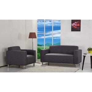 Wohnzimmer-Set Hans von Leader Lifestyle