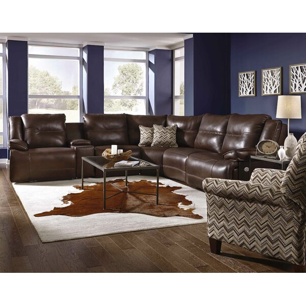 Looking for Major League Reclining Sectional By Southern Motion Today Sale Only