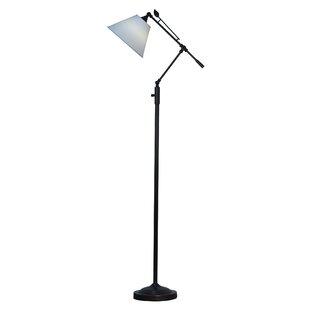 Best Price Mcdorman Directional 68 Task/Reading Floor Lamp By Winston Porter