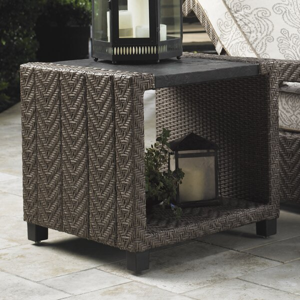 Alfresco Living Side Table