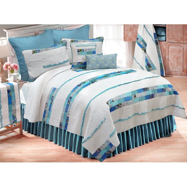 Angeline Quilt Collection by August Grove