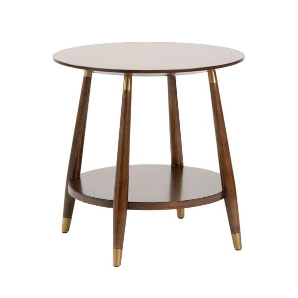 Cooper End Table by Wildwood Wildwood