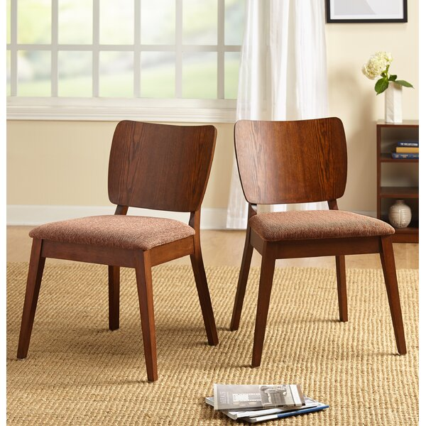 Jocelyn Side Chair (Set of 2) by Langley Street