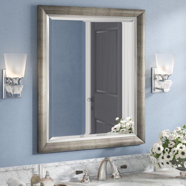 Wall Mirror by Red Barrel Studio