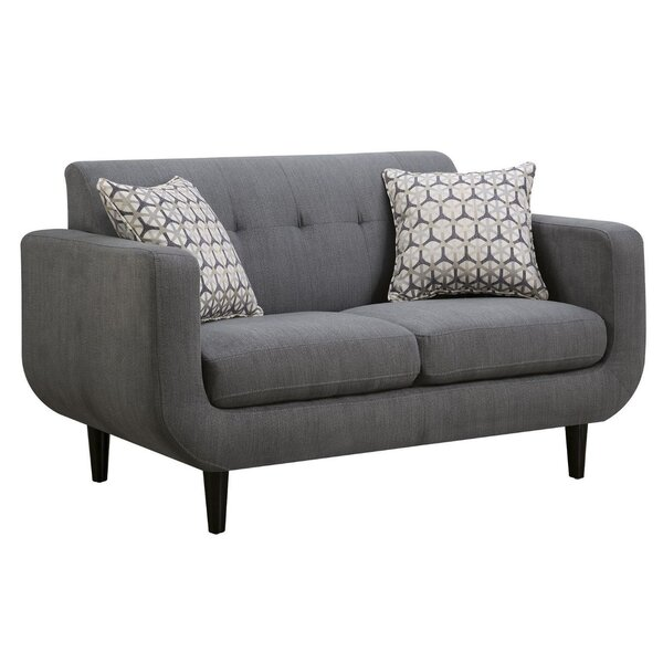 Avianna Loveseat by Ivy Bronx
