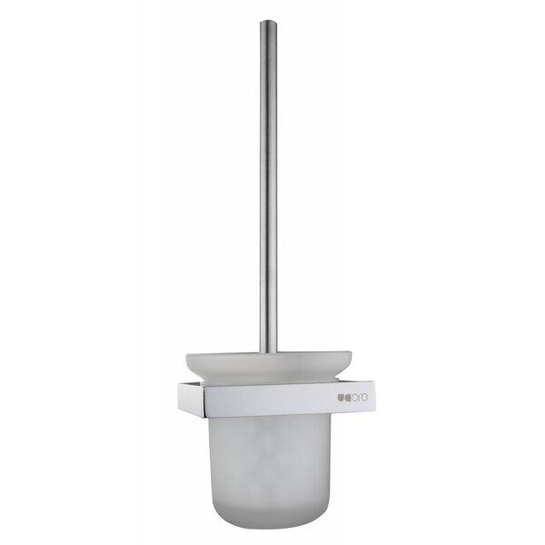 Toilet Brush and Holder by UCoreToilet Brush and Holder by UCore