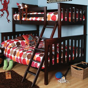 Review Seneca Twin over Full Bunk Bed by Epoch Design