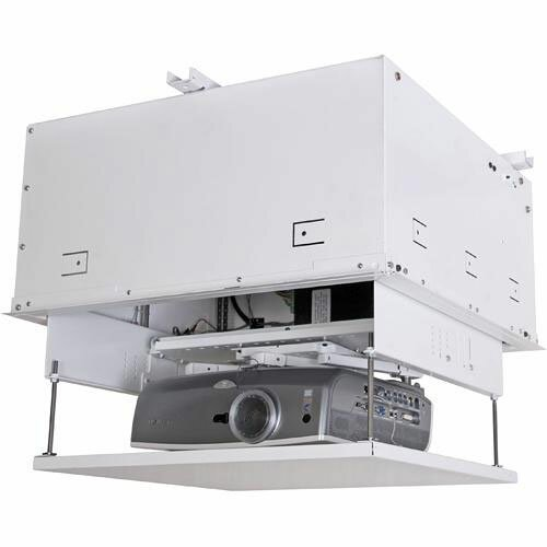 Smart Lift Automated Projector Mount by Chief Manufacturing