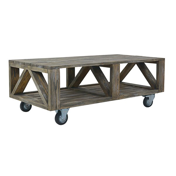Northerly Coffee Table by Jeffan