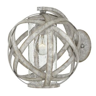 Affordable Carson Outdoor Sconce By Hinkley Lighting