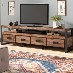 Kylee TV Stand for TVs up to 78 By Union Rustic