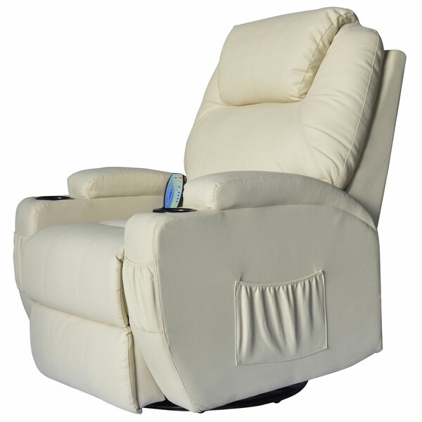 Lexington 21 Manual Swivel Recliner RDBL4930