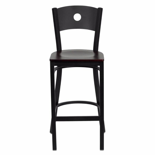 Buster 29 Bar Stool by Latitude Run