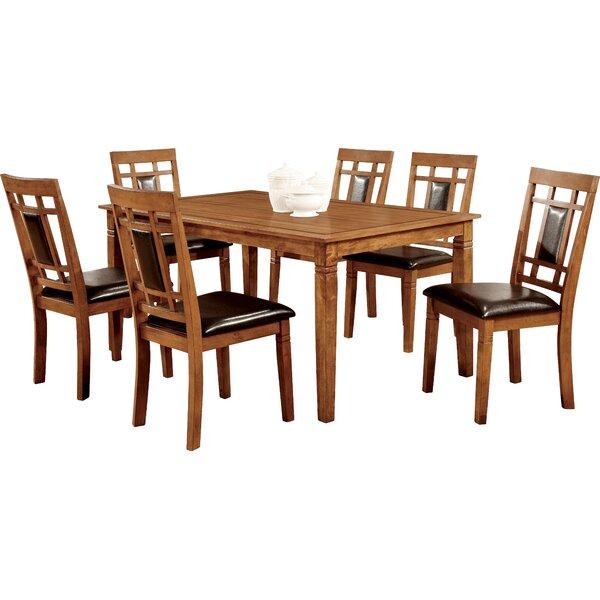 Molina 7 Piece Dining Set by Hokku Designs Hokku Designs