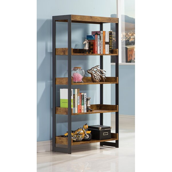 Enes Etagere Bookcase by Laurel Foundry Modern Farmhouse