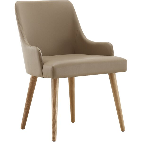 Simpkins Upholstered Dining Chair by Brayden Studio