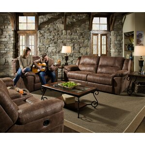 Umberger Configurable Living Room Set